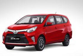 Toyota Calya Banjarmasin